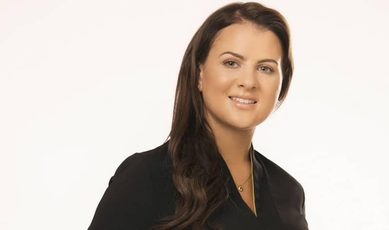 Laurann O'Reilly
